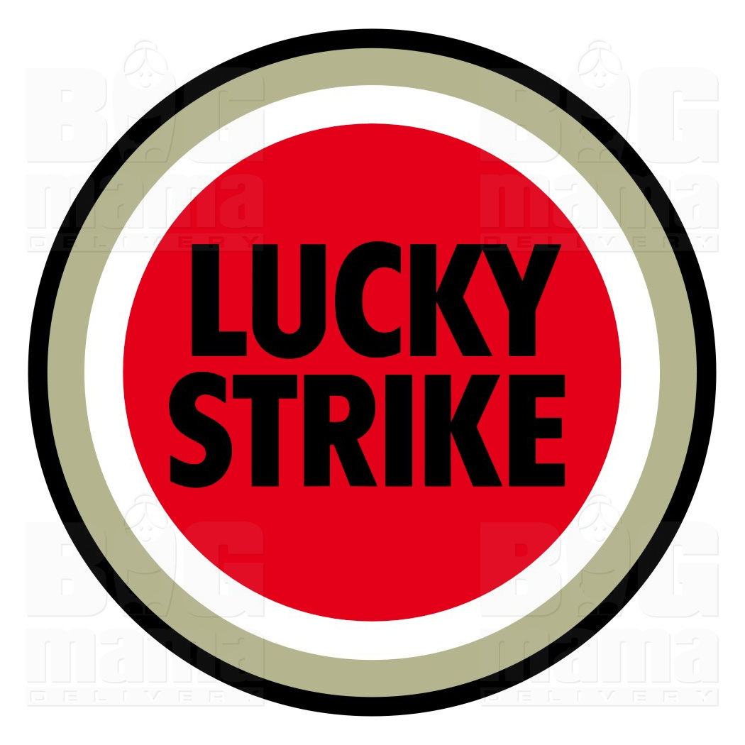 Product #103 image - Lucky Strike
