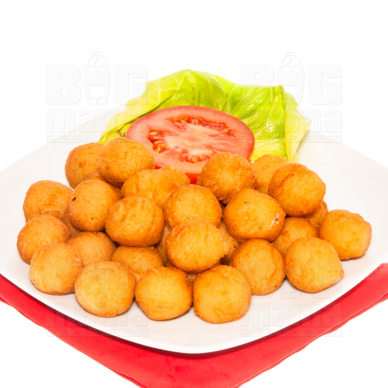 Product #137 image - Crochete de cartofi