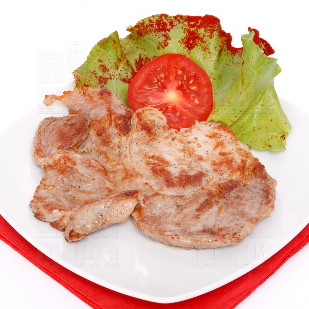 Product #20 image - Ceafă de porc la grătar
