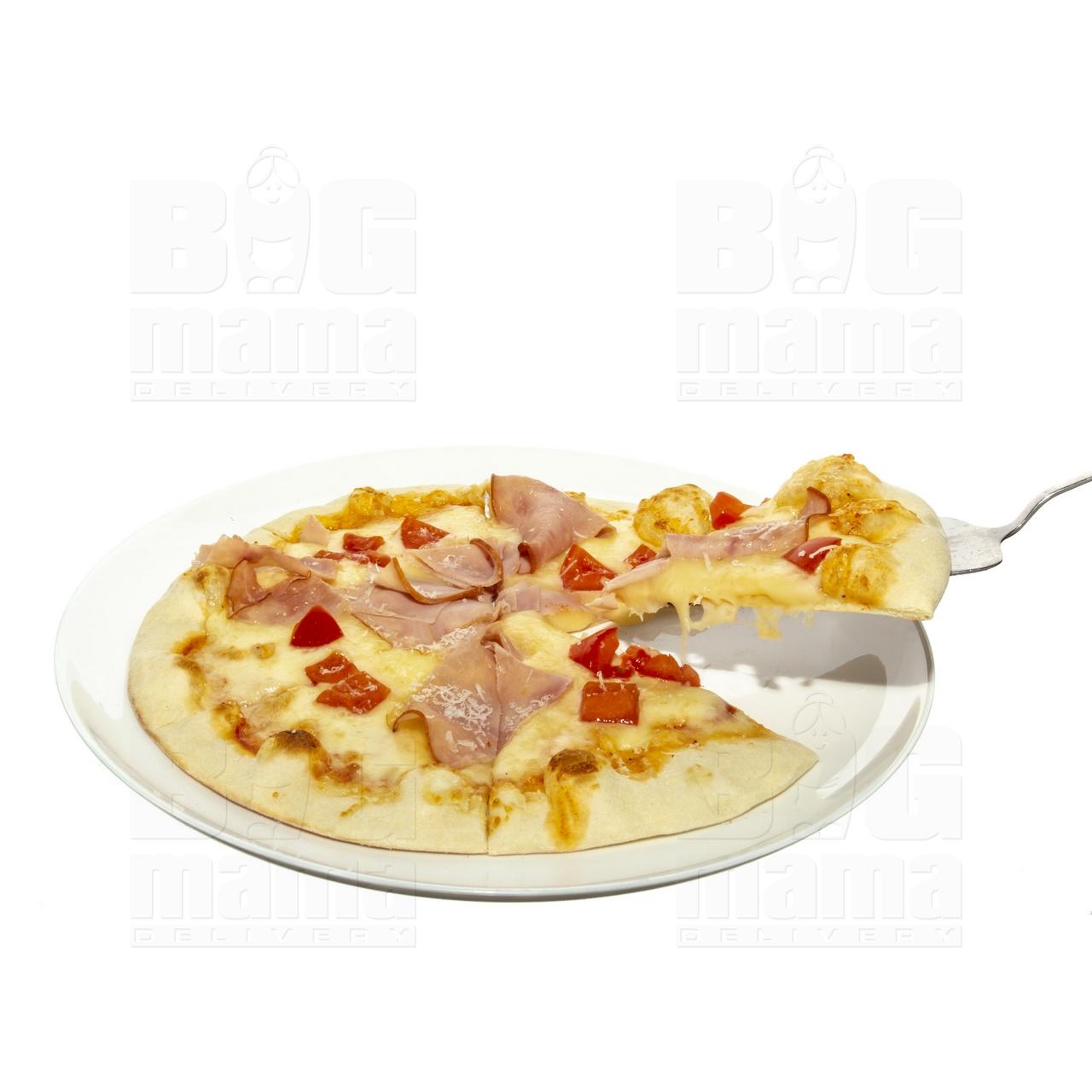 Product #213 image - Pizza Prosciutto Cotto