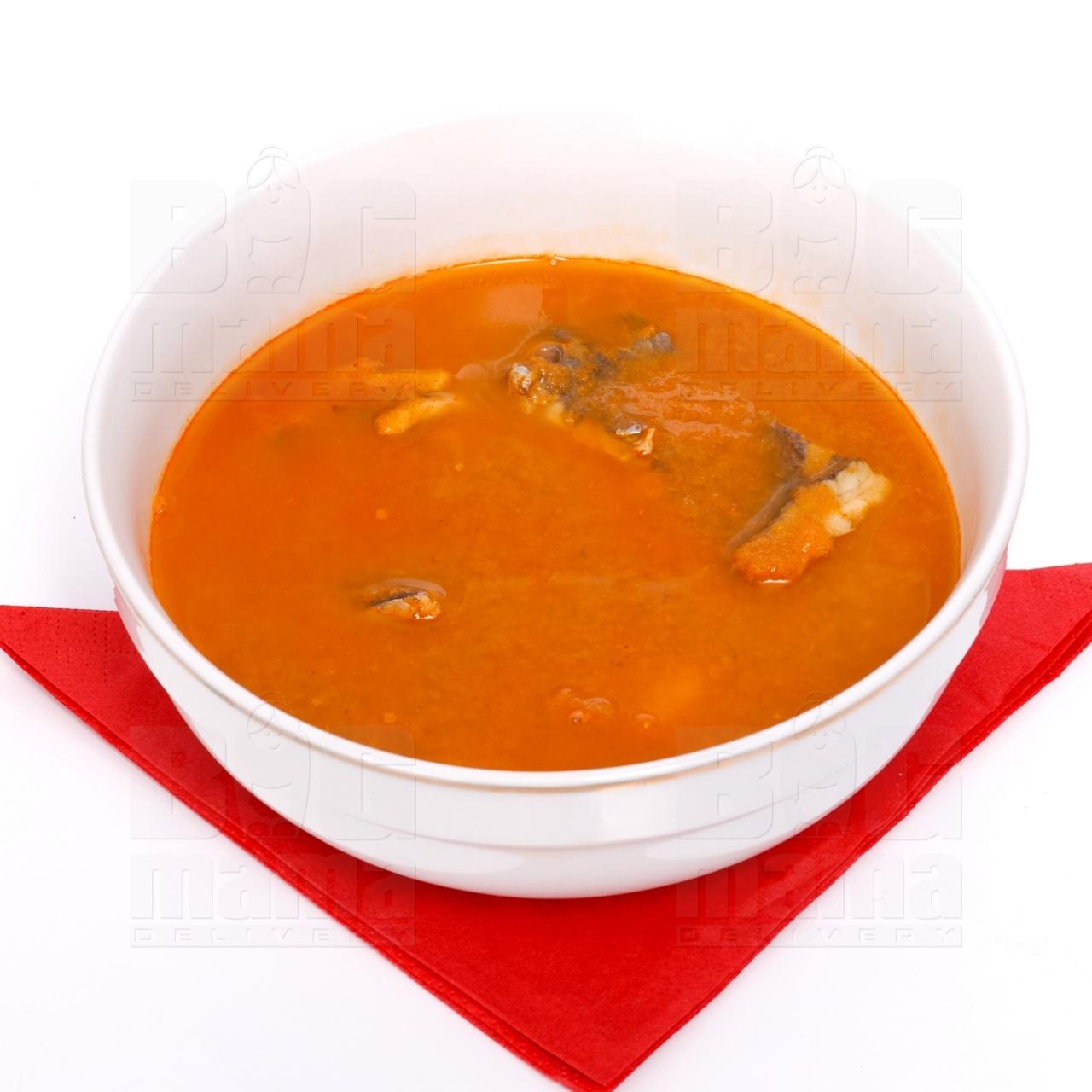 Product #3 image - Supă de peşte