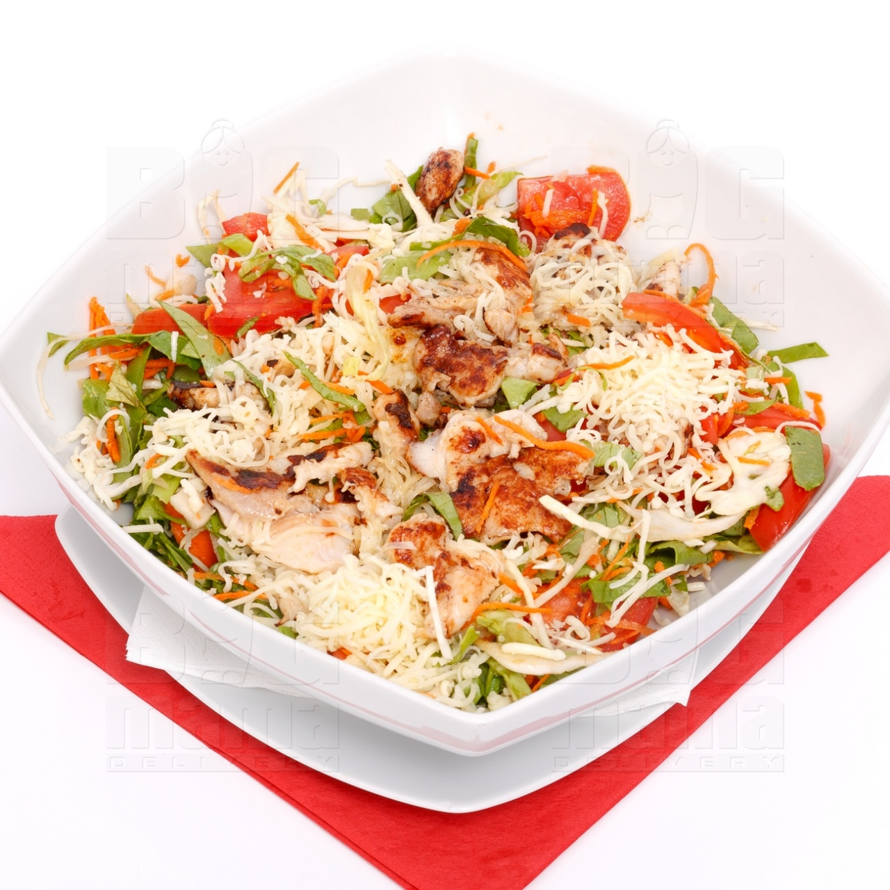Product #32 image - Cézár saláta