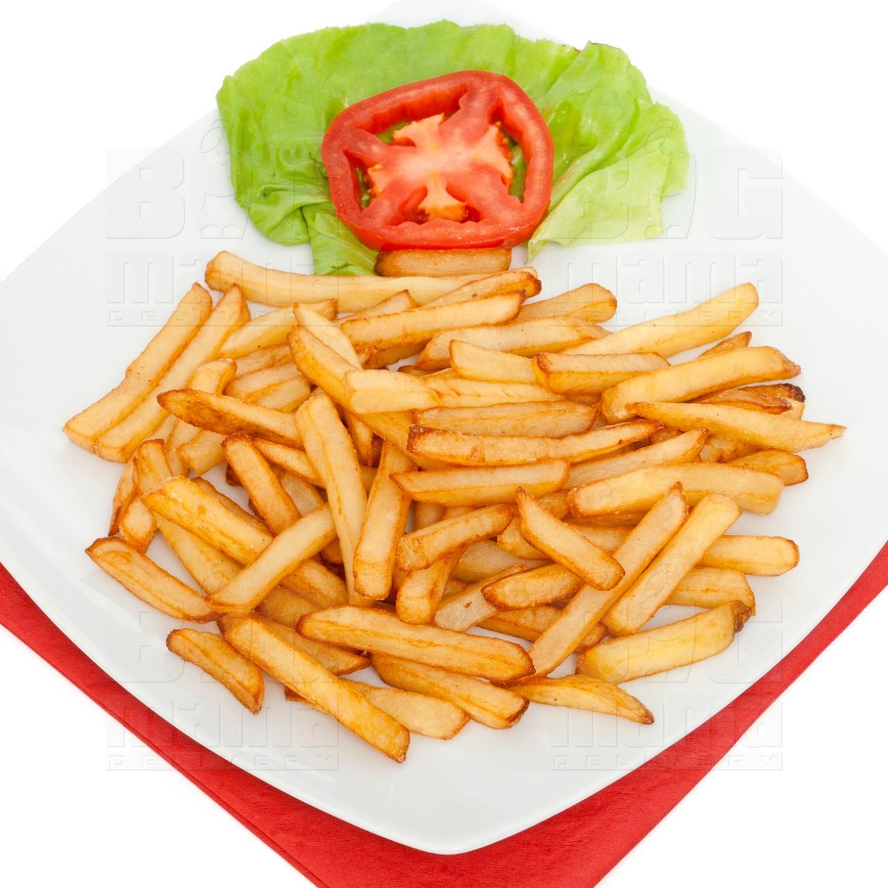 Product #34 image - Cartofi prăjiți