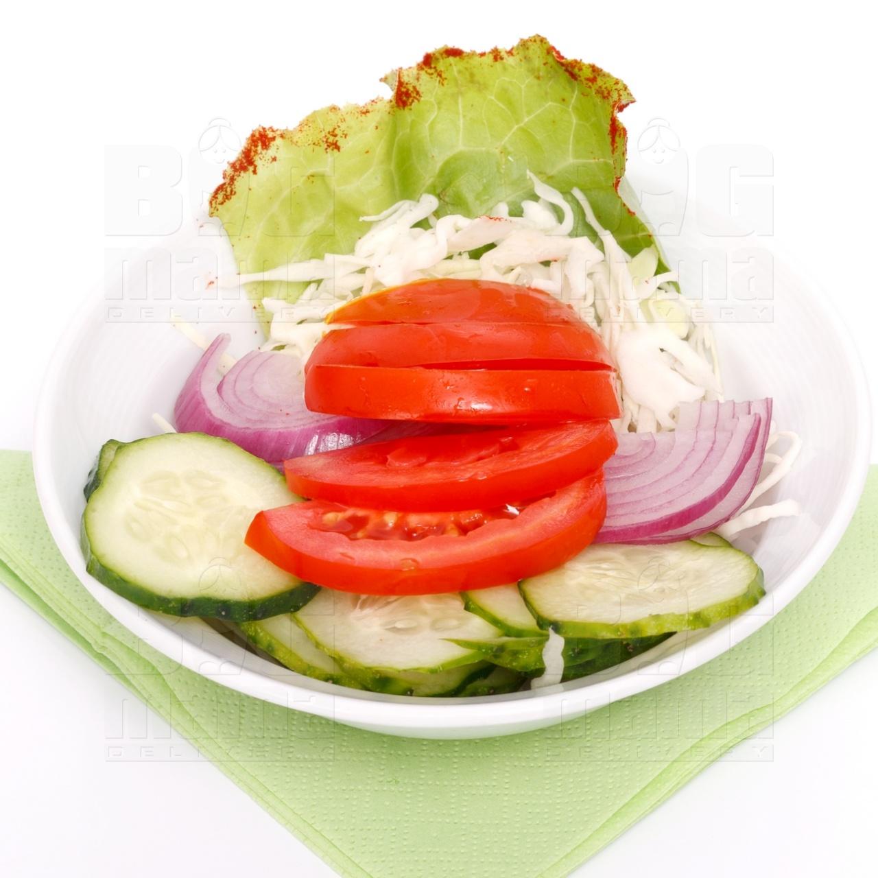 Product #42 image - Salată crudităţi proaspătă